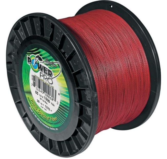 Choosing your fishing line coachdog expeditions for Kevlar fishing line